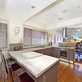 Kitchen cabarita